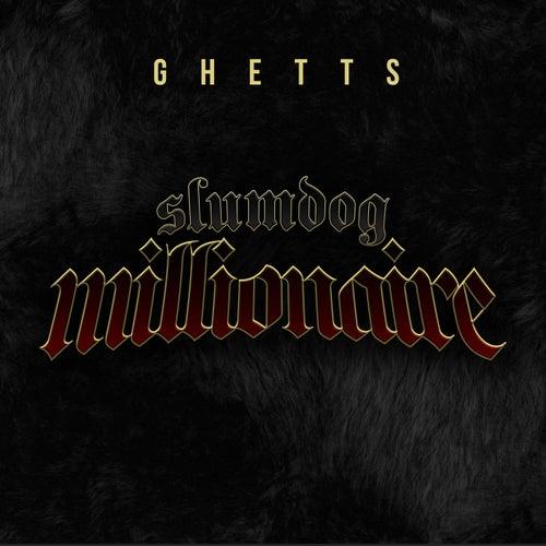 Slumdog Millionaire by GHETTS