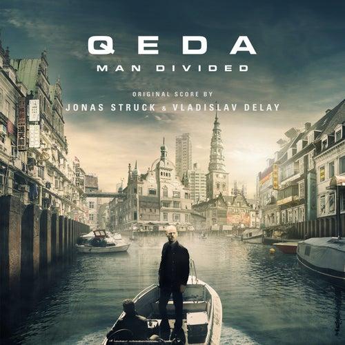 QEDA Man Divided (Original Score) by Various Artists