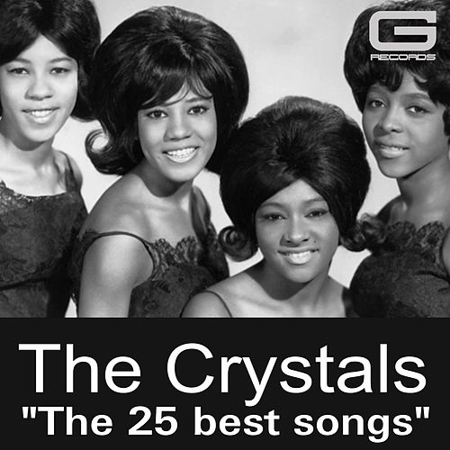 The 25 best songs de The Crystals