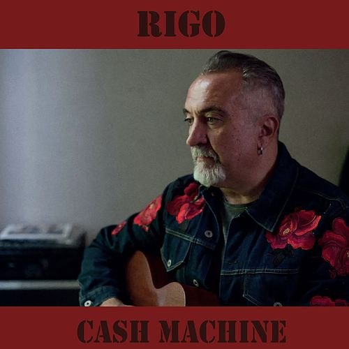 Cash Machine van Rigo