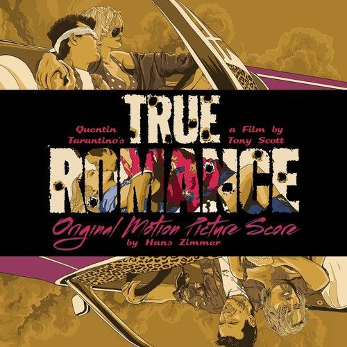 True Romance (Original Motion Picture Score) de Hans Zimmer