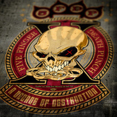 A Decade of Destruction by Five Finger Death Punch