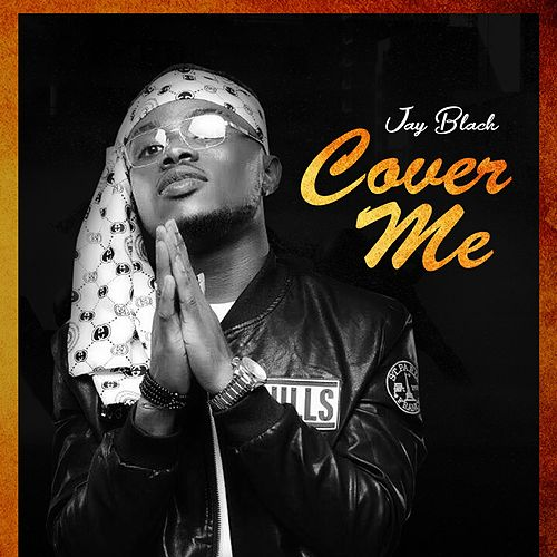 Cover Me by Jay Black