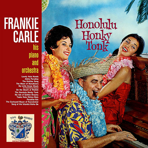 Honolulu Honky Tonk by Frankie Carle