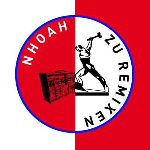 NHOAH zu Remixen von Nhoah
