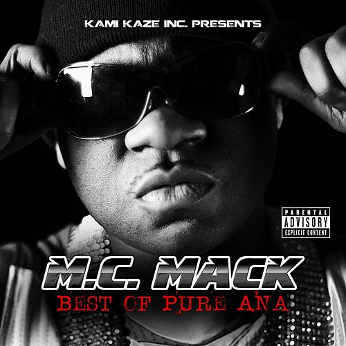 Best of Pure Ana by Various Artists