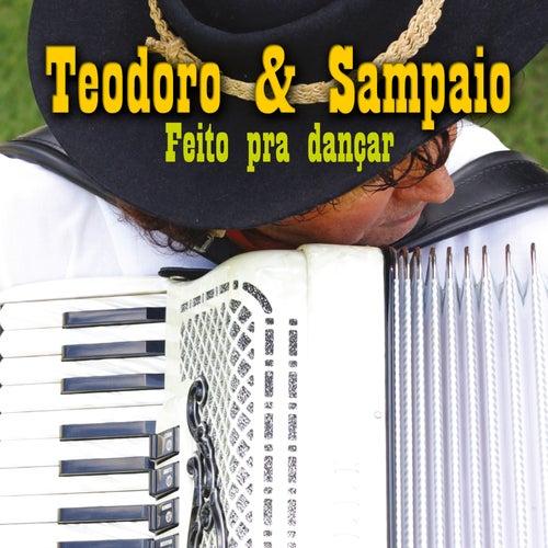 Feito pra dançar de Teodoro & Sampaio
