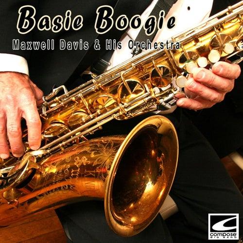 Basie Boogie de Maxwell Davis