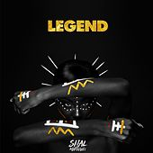 Legend by Shal Marshall