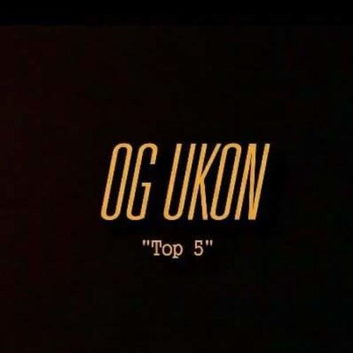 Top 5 de Og Ukon
