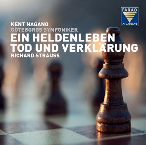 R. Strauss: Ein Heldenleben - Tod und Verklärung von Gothenburg Symphony Orchestra