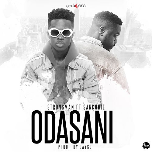 Odasani (feat. SARKODIE) by Strongman