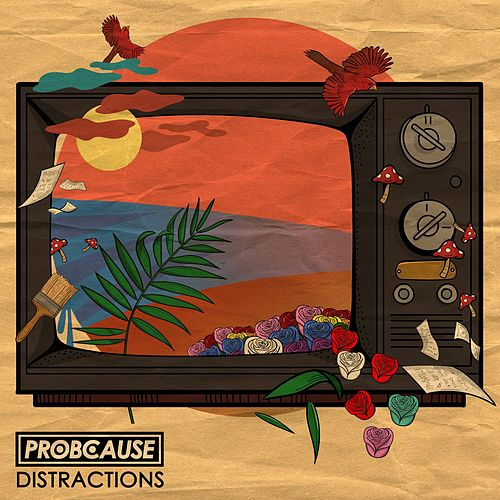 Distractions von Probcause