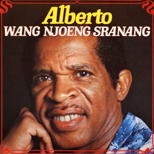 Wang Njoeng Sranang by alberto