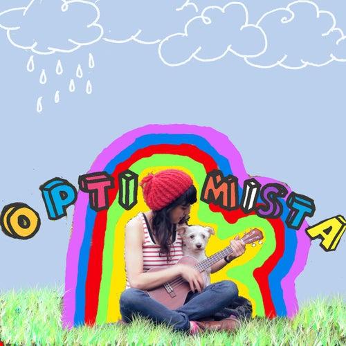 Optimista by Guimel Romero