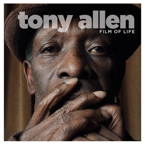 Film Of Life de Tony Allen