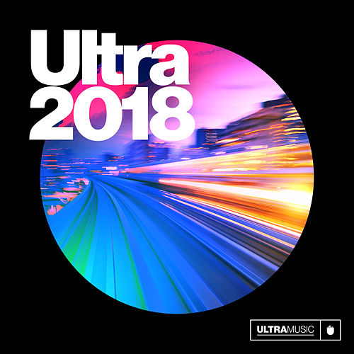 Ultra 2018 fra Various Artists