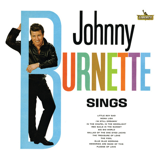 Sings de Johnny Burnette