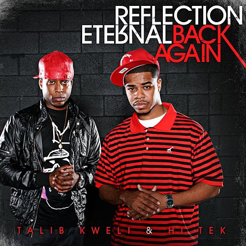 Back Again von Reflection Eternal
