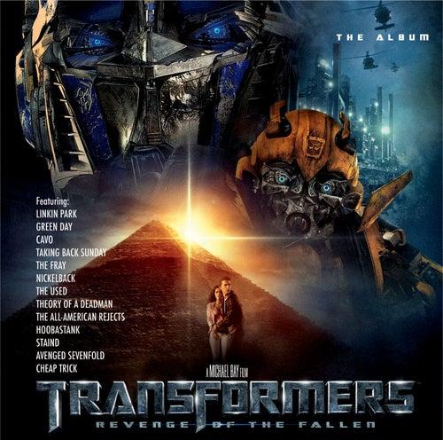 Transformers: Revenge Of The Fallen de Various Artists