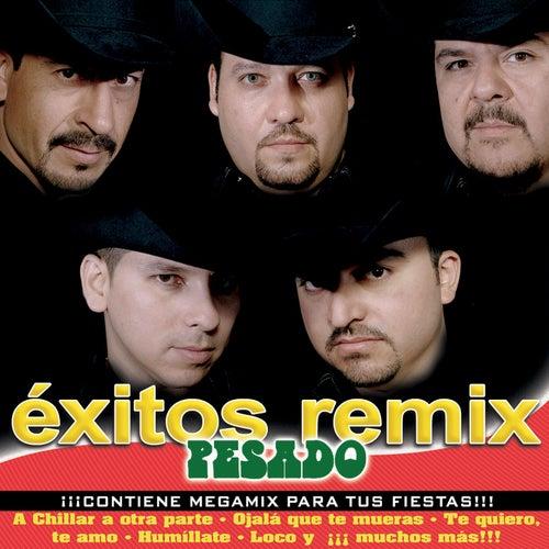 Exitos Remix de Pesado