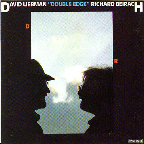Double Edge by David Liebman