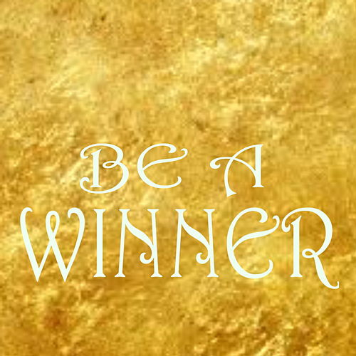 Be A Winner by Various Artists
