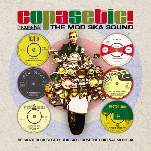 Copasetic! The Mod Ska Sound von Various Artists