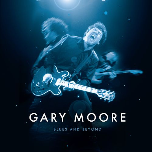Blues and Beyond fra Gary Moore