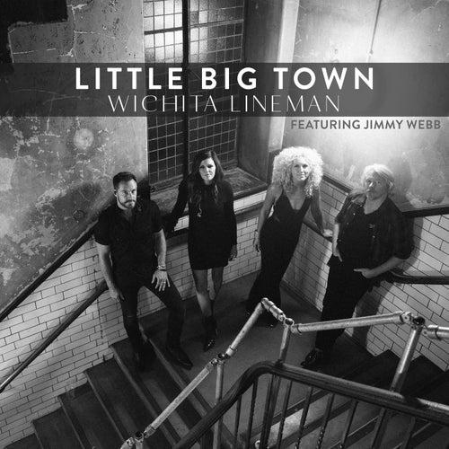 Wichita Lineman (Live) de Little Big Town