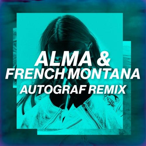 Phases (Autograf Remix) de French Montana