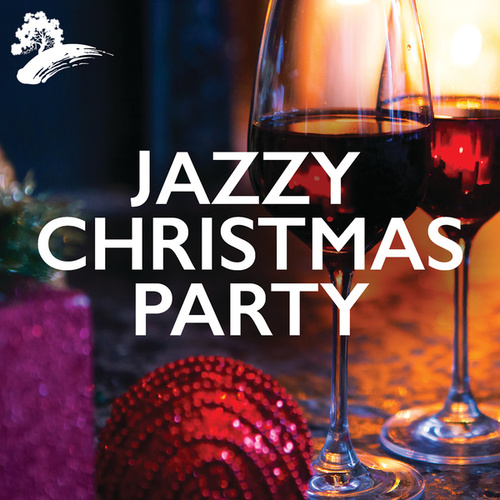 Jazzy Christmas Party van Various Artists