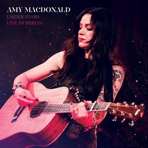 Under Stars (Live In Berlin) de Amy Macdonald