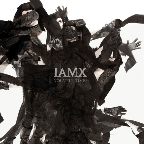Volatile Times by IAMX