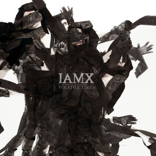 Volatile Times de IAMX