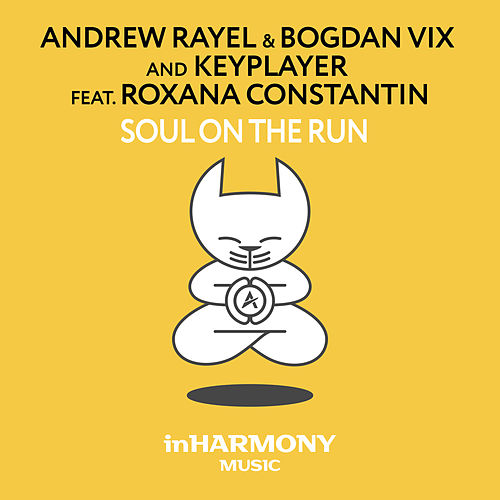 Soul On The Run by Andrew Rayel & Bogdan Vix and KeyPlayer