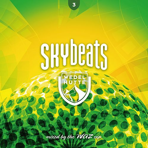 Skybeats 3 (Wedelhütte) de Various Artists
