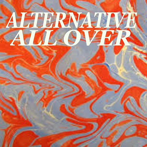 Alternative All Over de Various Artists