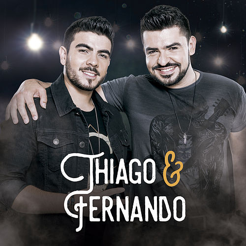 Thiago & Fernando de Thiago