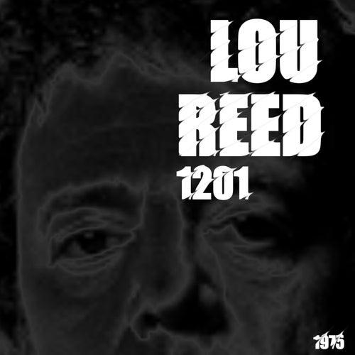 Lou Reed 1201 de Lou Reed