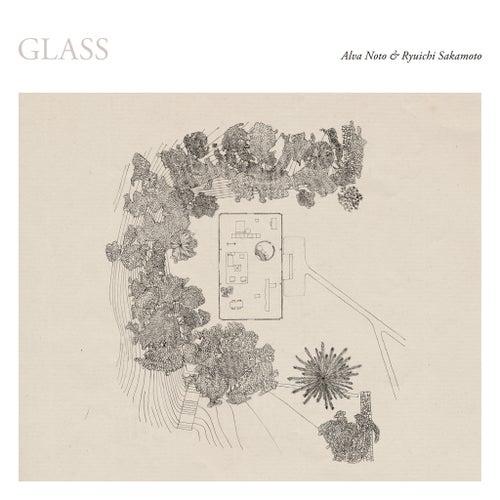 Glass by Alva Noto