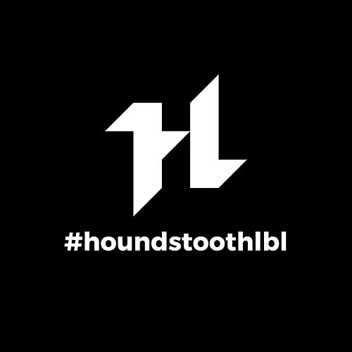 #Houndstoothlbl by Various Artists