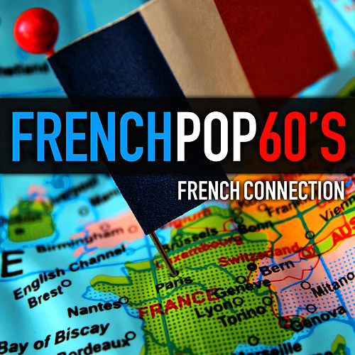 French Pop 60's de French Connection