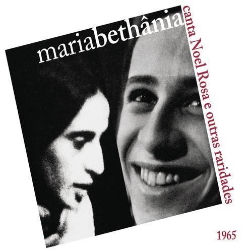 Maria Bethânia Canta Noel Rosa e Outras Raridades de Maria Bethânia