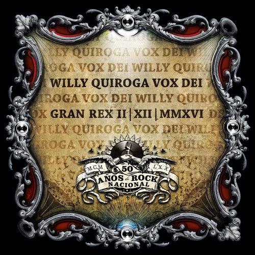 Gran Rex 02.12.16 - 50 Años de Rock Nacional (En Vivo) by Vox Dei