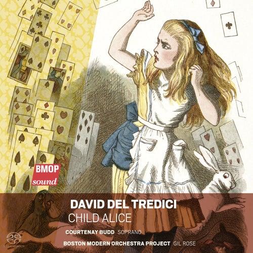 David Del Tredici: Child Alice by Courtenay Budd