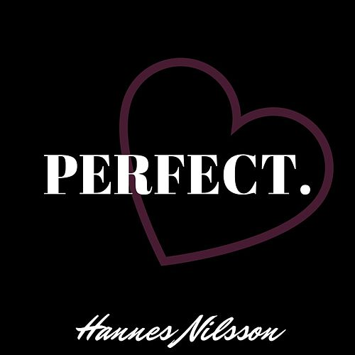 Perfect. by Hannes Nilsson
