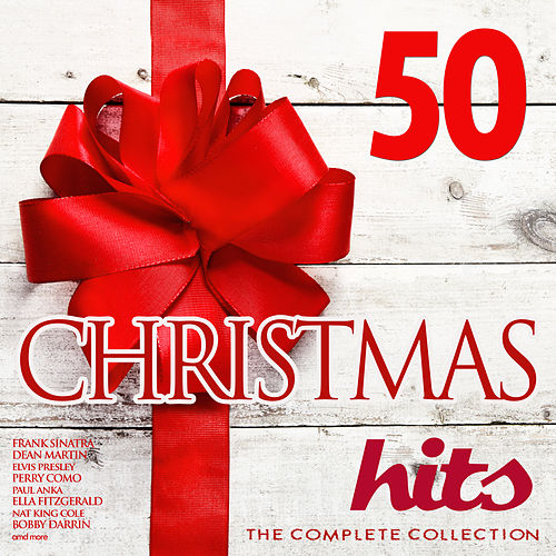 50 Christmas Hits: The Complete Collection von Various Artists