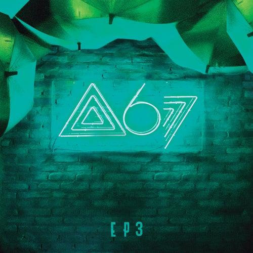 Atitude 67 - EP (Ao Vivo / Vol. 3) de Atitude 67