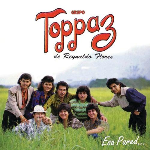 Esa Pared by Grupo Toppaz de Reynaldo Flores